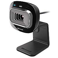 Webcam Microsoft Lifecam HD3000