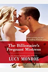 The Billionaire's Pregnant Mistress (Petronides Brothers Duo Book 1) Kindle Edition
