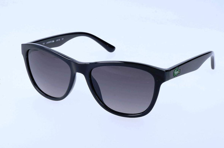 Lacoste Sonnenbrille L3615S Gafas de Sol, Negro (Schwarz ...