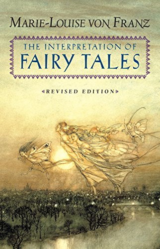 Amazon the interpretation of fairy tales revised edition ebook the interpretation of fairy tales revised edition by von franz marie louise fandeluxe Image collections