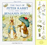 The Tale of Peter Rabbit and Benjamin Bunny, Beatrix Potter, 0785326898