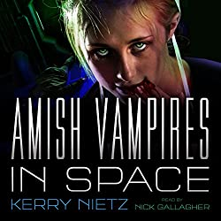 Amish Vampires in Space