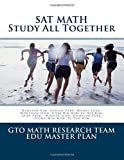 img - for SAT Math Study All Together book / textbook / text book