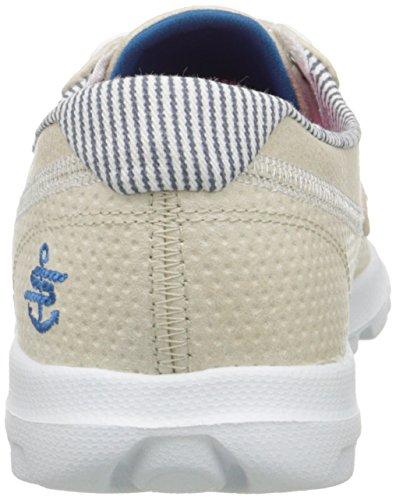 Skechers On-The-Go - Mist - Zapatillas de deporte Mujer piedra
