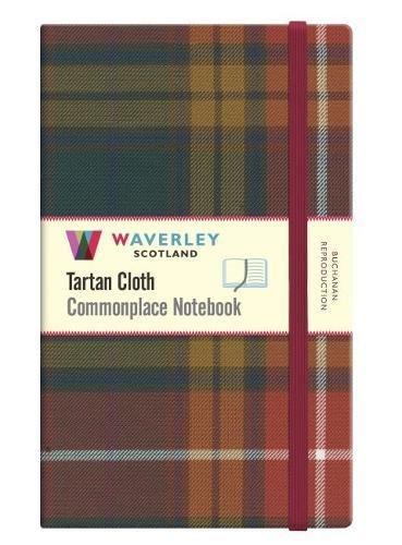 Costumes Scotland - Buchanan Reproduction (Waverley Genuine Scottish Tartan