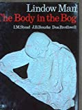 Lindow Man: The Body in the Bog by I. M. Stead front cover