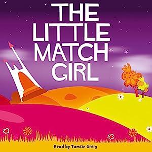 The Little Match Girl Audiobook