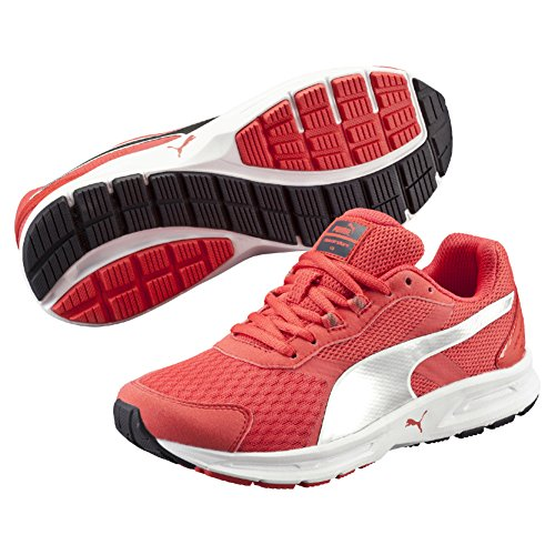 Amazon.com | PUMA Descendant V3 Womens Running Sneakers - Shoes -Pink-6.5 | Road Running