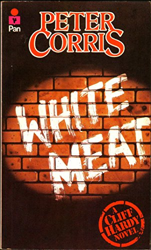 book cover of White Meat
