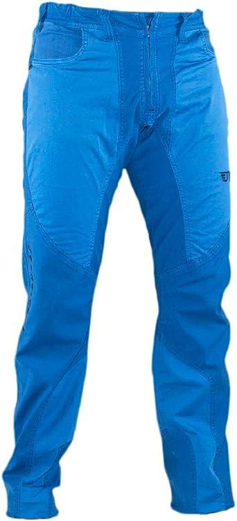 Jeanstrack Garbi - Pantalón de Escalada - Trekking Hombre ...
