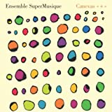 Canevas + by Ensemble SuperMusique