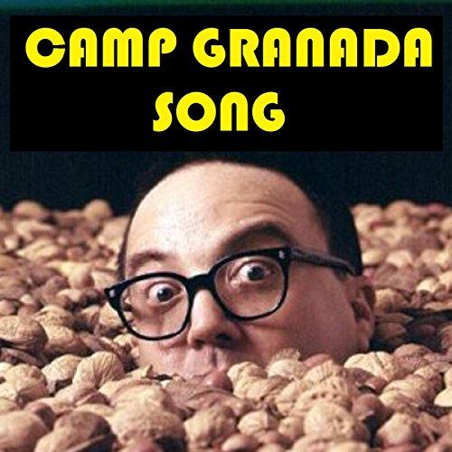Camp Songs Music - Camp Granada Song