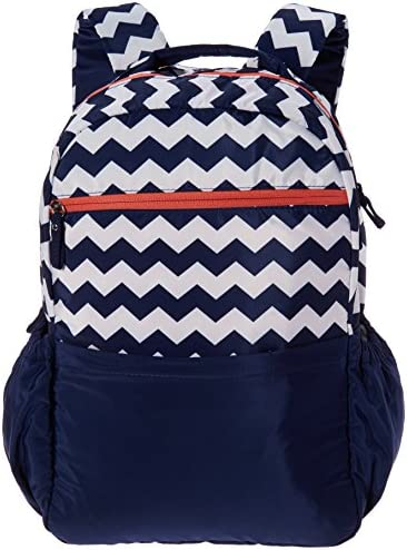 Studio C Ziggity Do-Da Backpack 37791