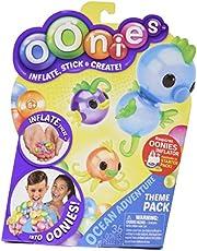 Pack de recharge pour le thème Oonies - Ocean Adventure