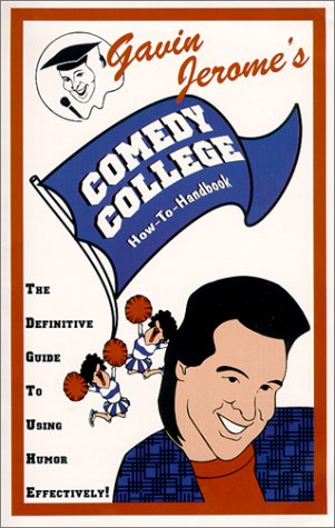 Comedy College How-To-Handbook