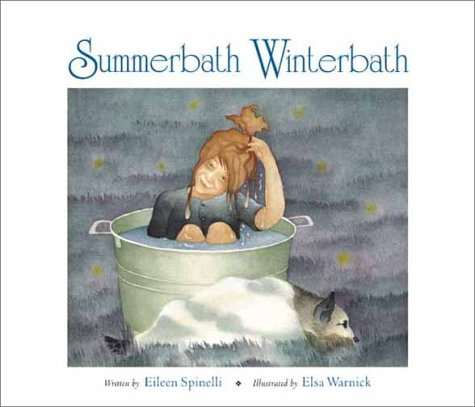 Summerbath, Winterbath PDF ePub fb2 ebook