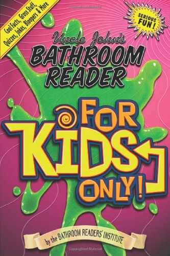 Uncle Johns Bathroom Reader Pdf