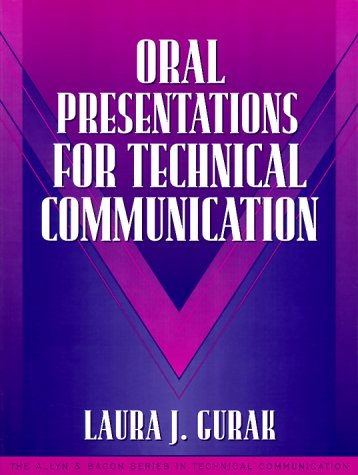Oral Presentations for Technical Communication: (P…