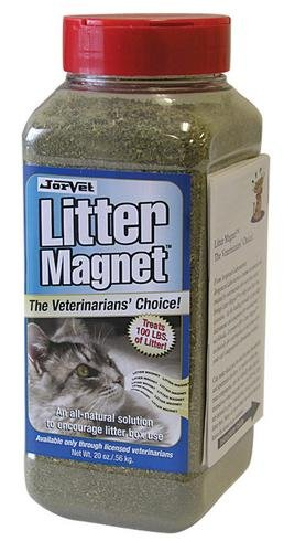 Litter Magnet, 20 oz.
