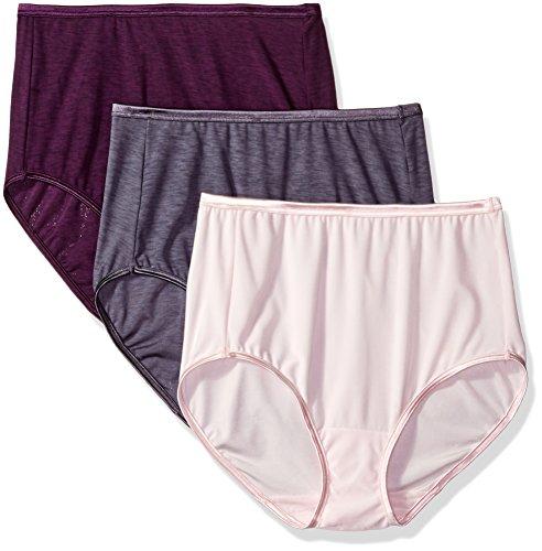 vanity-fair-womens-3-pack-illumination-brief-panty-13309-ballet-pink-sangria-steel-violet-8