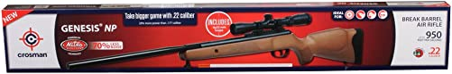 Crosman CVCRNP82WX Hunting-air-Rifles