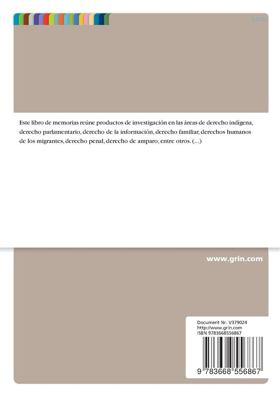 La investigación jurídica herramienta eficaz para mejorar la vida social: Amazon.es: Juan Bolio Ortiz: Libros