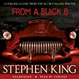 Front cover for the book From a Buick 8 by Stephen King