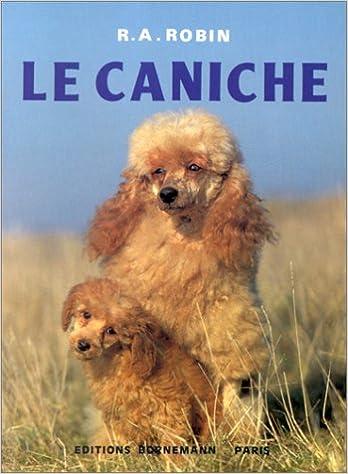 Lire un Le Caniche epub, pdf