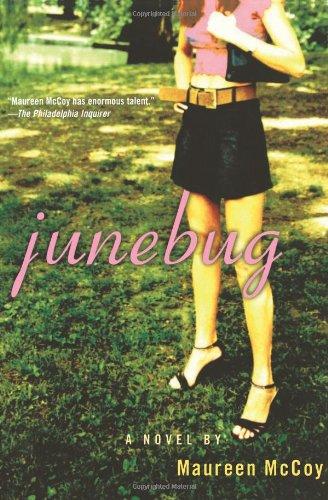 Junebug - Writer Leapfrog