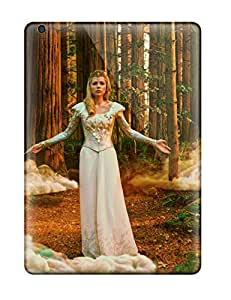 Awesome Michelle Williams Oz The Great And Powerful Flip Case With Fashion Design For Ipad Air