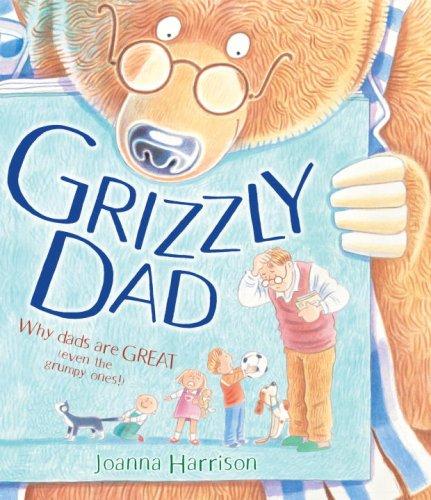 Download Grizzly Dad ebook