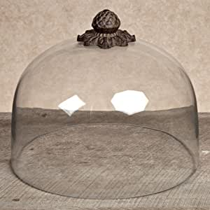 Replacement Cake Pedestal - Dome Only