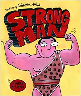 Image result for the story strongman