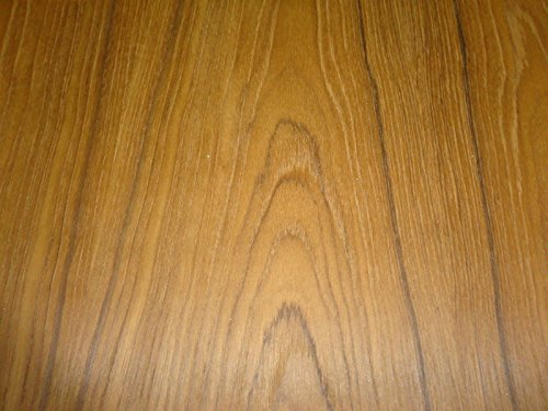 "Teak wood veneer sheet 24"" x 24"" with paper backer 1/40th"" thickness""A"" grade"