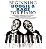 Download [(Beginning Boogie and Rags for Piano )] [Author: Boston Music Company] [May-2007] in PDF ePUB Free Online