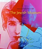 Masterworks of the Jewish Museum, Maurice Berger and Joan Rosenbaum, 0300102925