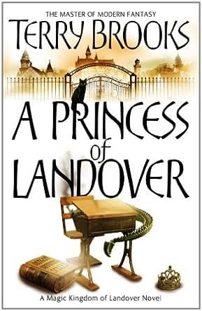 Magic Kingdom of Landover Volume 2 by Terry Brooks