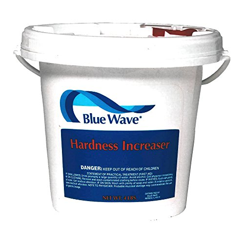 25 lbs Hardness Increaser