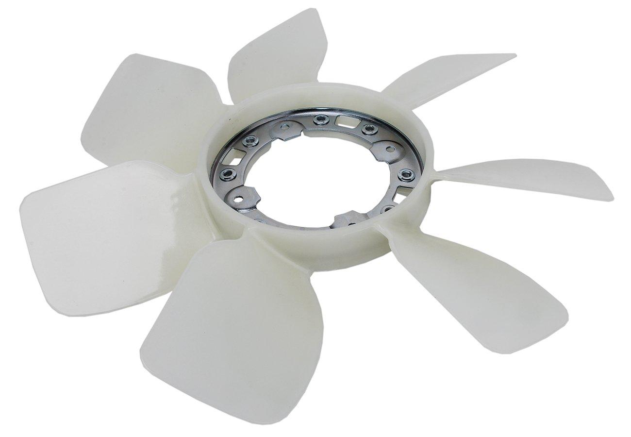 Topaz 1636150040 Cooling Fan Blade for Toyota Land Cruiser