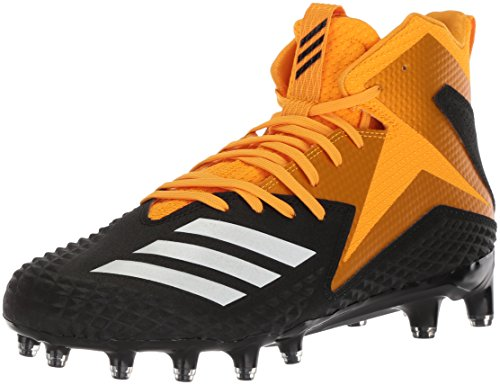 Adidas Man Missfoster X Kol Mitten Fotboll Sko, Kärna Svart / Vit / Guld, 10 M Oss