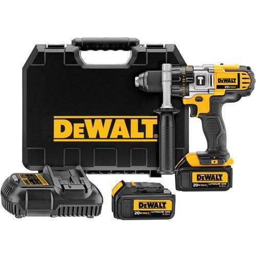 Factory-Reconditioned Dewalt DCD985L2R 20V MAX Cordless L...