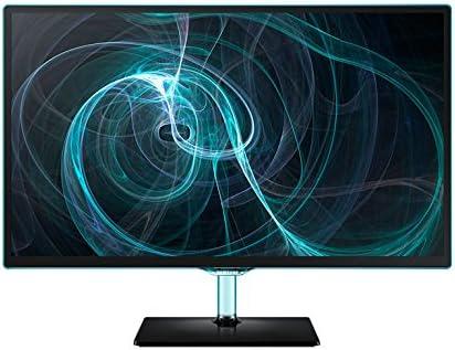 Samsung T24d390ew Led Display 59 9 Cm Full Hd Schwarz Elektronik