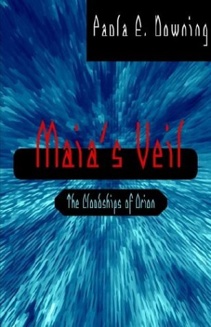 Download Maia's Veil PDF
