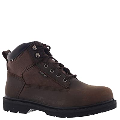 Skechers Work Makanix-Mennot ST Men's Boot | Industrial & Construction Boots