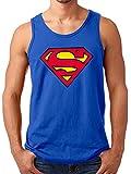 CID Superman-Logo Men's T-Shirt, Mens, Superman - Logo
