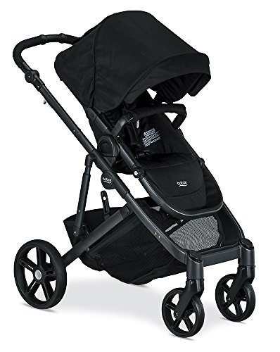 Best Stroller For Tall Parents No More Stooping And Stumbling