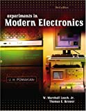 Experiments in Modern Electronics, Leach, W. Marshall, Jr. and Brewer, Thomas E., 0757531741