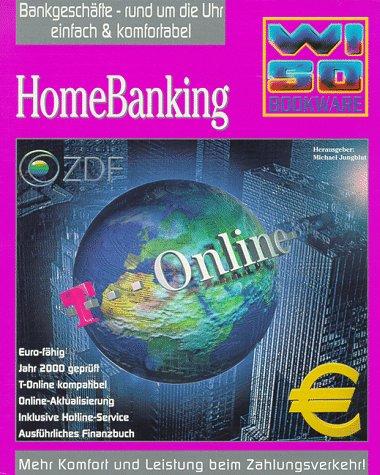 WISO Homebanking. CD- ROM für Windows 95/98/NT 4.0