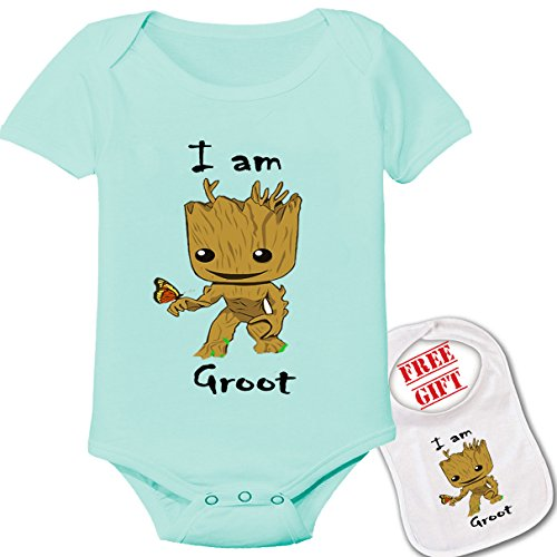 Custom boutique bodysuit onesie matching
