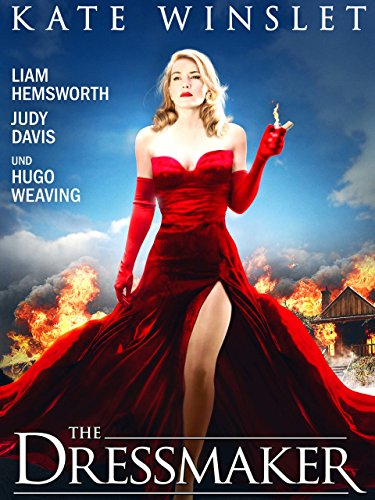 The Dressmaker Film